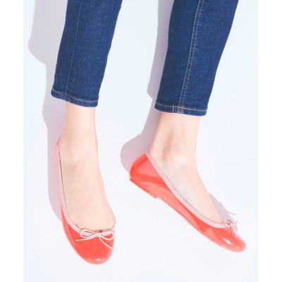 Xti Shoes / 【TEMPERATE/テンパレイト】PRIMA ラウンドトゥバレエ レインシューズ WOMEN シューズ > パンプス