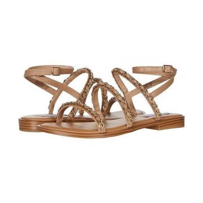 Steve Madden スティーブマデン レディース 女性用 シューズ 靴 サンダル Telsa Sandals - Tan Multi