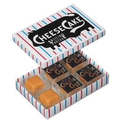 【母の日】★[資生堂パーラー]チーズケーキ6個入 洋菓子