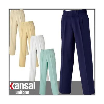 大川被服 kansai uniform カンサイユニフォーム K90205 スラックス 90205