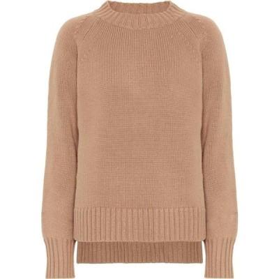 マックスマーラ S Max Mara レディース ニット・セーター トップス modena wool and cashmere sweater