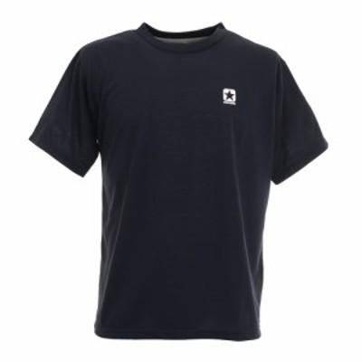 コンバース(CONVERSE)クルーネックTシャツ CA201378-2900(Men's)