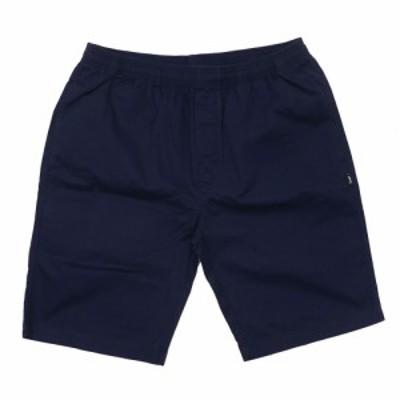 新品 ステューシー STUSSY Light Twill Beach Short ショーツ NAVY ネイビー メンズ パンツ
