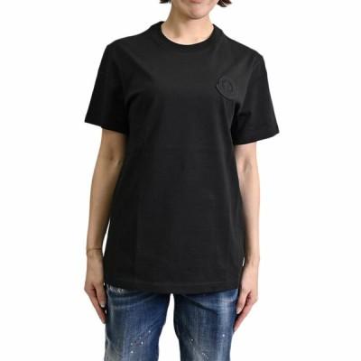 MONCLER Tシャツ 8C759 00 V8161 999 ブラック