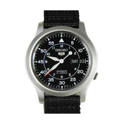 腕時計 セイコー Seiko SNK809 SNK809K2 メンズ 5 Automatic Watch