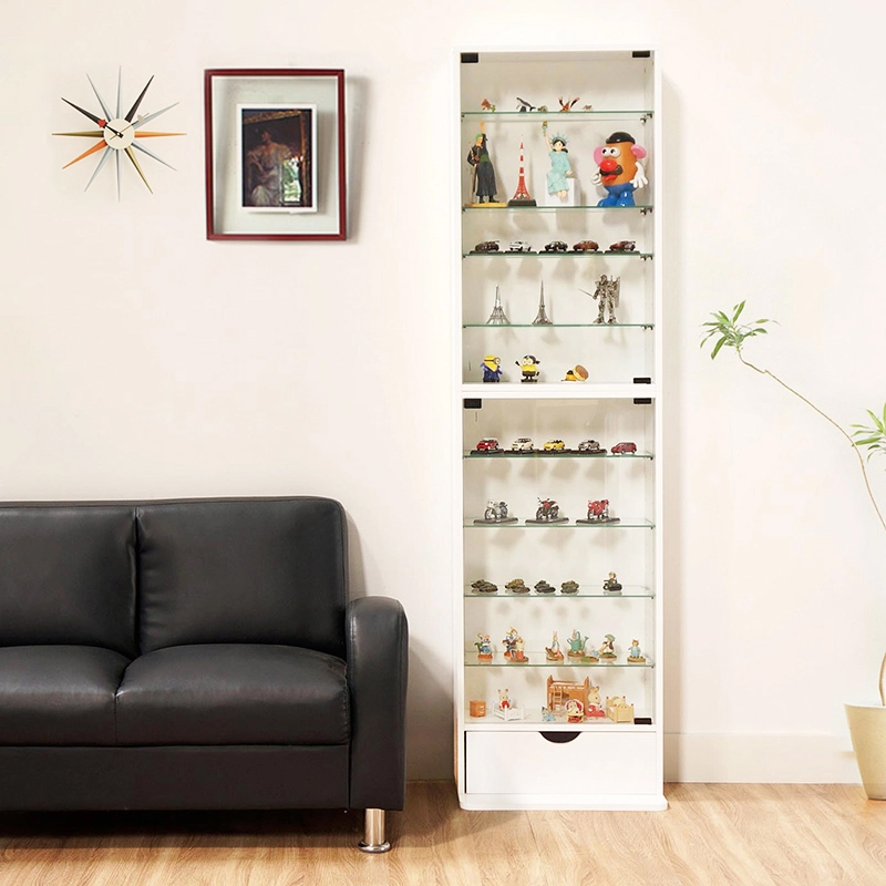《C&B》可瑞訊第二代公仔模型展示櫃