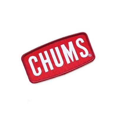 CHUMS(チャムス) ワッペンロゴM Wappen Logo M CH62-1470