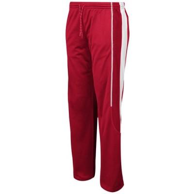 アディダス adidas レディース フィットネス・トレーニング ボトムス・パンツ Team Utility Pants Power Red/White