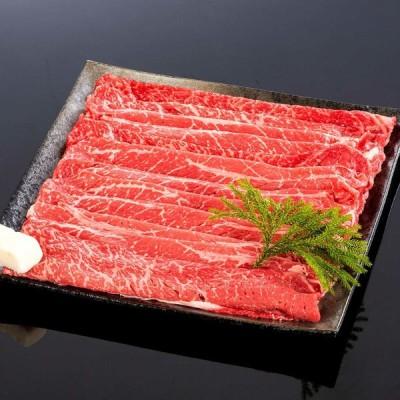 【送料無料】【熊野牛】すき焼き上モモ 500g (約4〜5人前) | お肉 高級 ギフト プレゼント 贈答 自宅用 まとめ買い