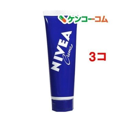 ニベアクリーム チューブ ( 50g*3コセット )/ ニベア