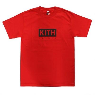 キストリーツ 限定Tシャツ Sサイズ メンズ BOX LOGO opening TEE KITH TREATS TOKYO
