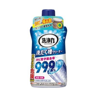 まとめ エステー 洗浄力 洗たく槽クリーナー 550g ×30セット