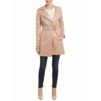 ファッション 衣類 Elvi Belted Coat