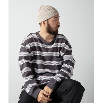 Ray's Store / C/A Standard Knit Cap / スタンダードニットキャップ MEN 帽子 > ニットキャップ/ビーニー