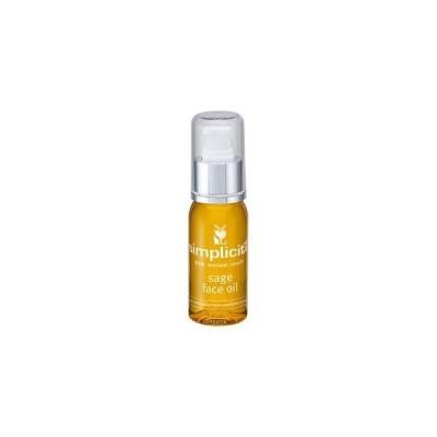 Simplicite シンプリシテ オイルセラム ライト 55ml オーガニック オーストラリア ホホバ レモン 美容液 エッセンス オイルバランス