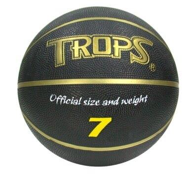 成功 黑色金溝刻字 籃球 /個 (超取僅限1顆) 40171-2