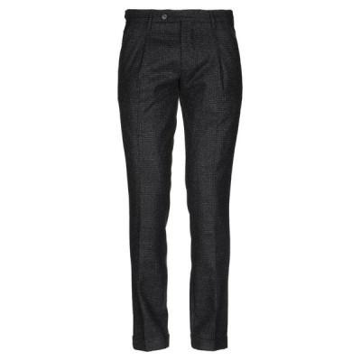 MICHAEL COAL クラシックパンツ ファッション  メンズファッション  ボトムス、パンツ  その他ボトムス、パンツ スチールグレー