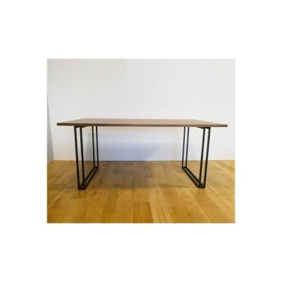 つくば市 ふるさと納税 SR テーブル ウォールナット W1600×D850mm