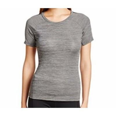 (アディダス)adidas トレーニングウェア ワークアウト パフォーマンス半袖Tシャツ BJP73 [レディース] AP8090 ブラック J/S