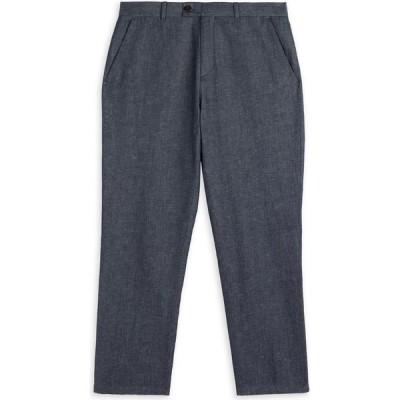 テッドベーカー Ted Baker メンズ クロップド ボトムス・パンツ Bambtro Tapered Crop Denim Trouser BLUE