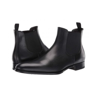 To Boot New York トゥ ブーツ ニューヨーク メンズ 男性用 シューズ 靴 ブーツ チェルシーブーツ Shelby - Black 2