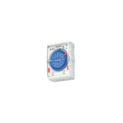 パナソニック 24時間くりかえしタイマー コンセント直結式 ホワイト WH3301WP