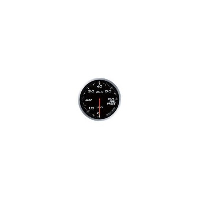 Defi/デフィ ADVANCE BF(アドバンスBF) 燃圧計/60φ