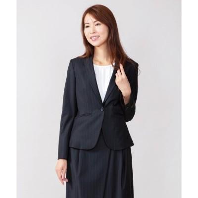 スーツ ジャケット 【BAHARIYE】【Super120's】セットアップスーツジャケット【セットアップ対応】