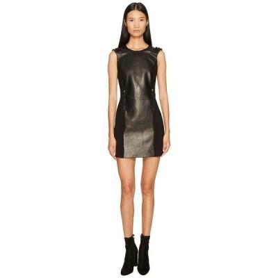ニールバレット ワンピース トップス レディース Sleeveless Dress Black