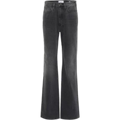 フレーム Frame レディース ジーンズ・デニム ボトムス・パンツ Le Jane High-Rise Straight Jeans Oakland
