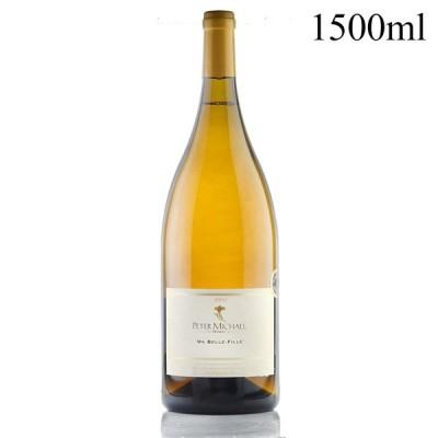 ピーター マイケル シャルドネ マ ベル フィーユ 2005 マグナム 1500ml ピーターマイケル カリフォルニア 白ワイン