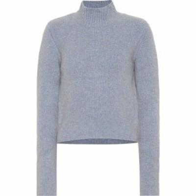 ダイアン フォン ファステンバーグ Diane von Furstenberg レディース ニット・セーター トップス Cotton and wool-blend sweater Polar