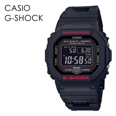 電波ソーラー充電 カシオ G-SHOCK ジーショック メンズ 腕時計 スマートフォンリンク デジタル 時計 軽量 耐久性
