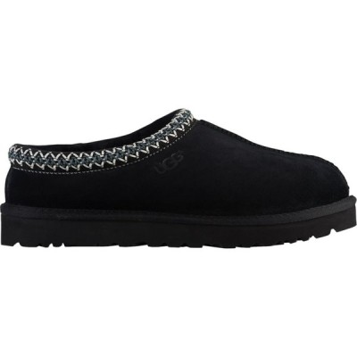 アグ UGG メンズ ブーツ シューズ・靴 Tasman Black/Black