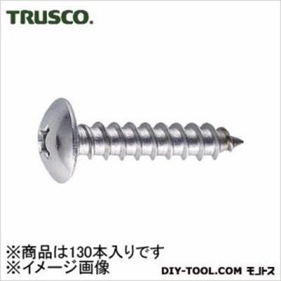 トラスコ(TRUSCO) トラス頭タッピングねじステンレスM3X6130本入 140 x 60 x 25 mm 130本