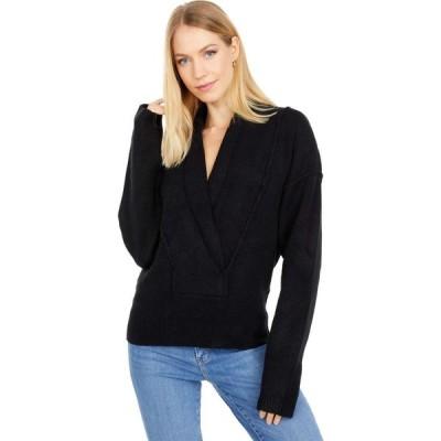フリーピープル Free People レディース ニット・セーター トップス Touch The Sky Sweater Black