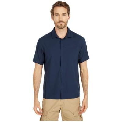 アークテリクス メンズ シャツ トップス Skyline Short Sleeve Shirt