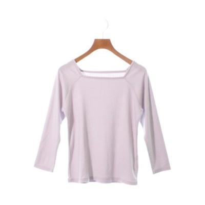 La TOTALITE タトータリテ Tシャツ・カットソー レディース