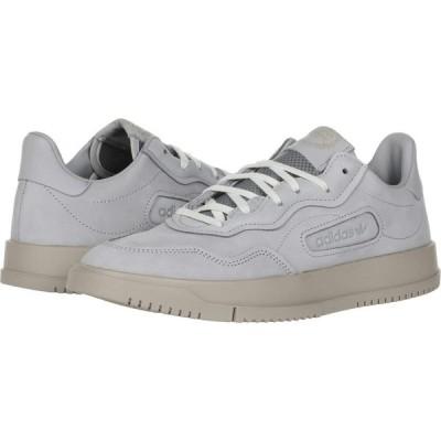 アディダス adidas Originals メンズ スニーカー シューズ・靴 SC Premiere Grey/Grey/Light Brown