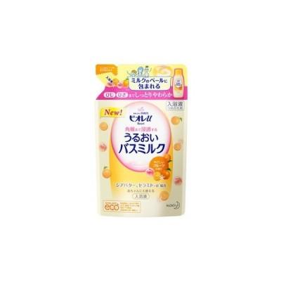 花王 ビオレu 角層まで浸透バスミルク フルーツつめかえ【単品】
