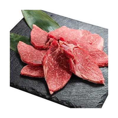 肉のイイジマ 希少部位 フィレ赤身 常陸牛 A5 焼き肉 300g ブランド牛 国産黒毛和牛 フィレテート
