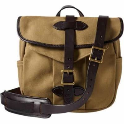 フィルソン ハンドバッグ Field Bag - Small Tan