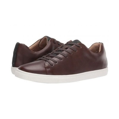 Kenneth Cole Unlisted メンズ 男性用 シューズ 靴 スニーカー 運動靴 Stand Sneaker C - Brown 2