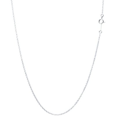 [シアーズ] Sears シルバー 925 ロープチェーン 細目 シルバー チェーン 長さ50cm r18-50