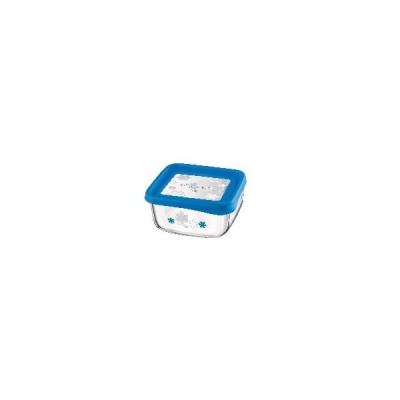 RBR6003 フリゴベール・ファン スクエア 15cm 3.87870.MQ6ブルー :_
