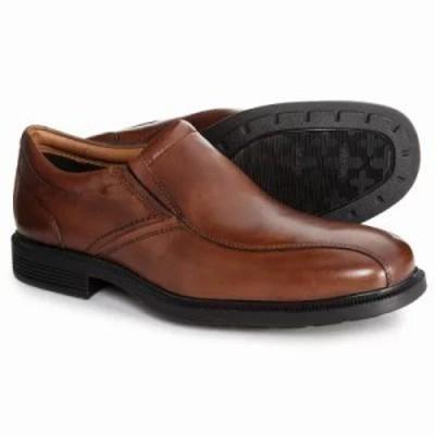 ロックポート その他シューズ DresSports Luxe Bike Toe Shoes - Leather New Brown