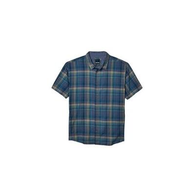 Prana Offwidth Shirt メンズ シャツ トップス Nickel