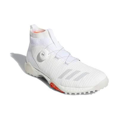 [アディダス] adidas コードカオスボア CODECHAOSBOA フットウェアホワイト/グレー ワン/ソーラーレッド EE9106 アディ
