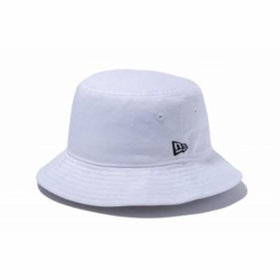 ニューエラ(NEW ERA) Bucket-01 コットン ホワイト 11308380