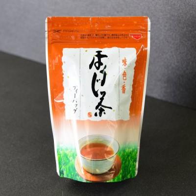 お茶 日本茶 焙じ茶 ほうじ茶 ティーバッグ5gx20 高品質 炒りたて 少ないカフェイン 夜のお茶